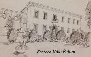 Info Villa Pollini
